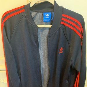 Men's adidas sports jacket